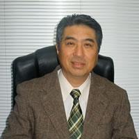 代表取締役 丸岡義郎